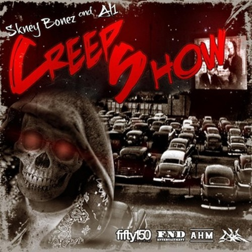 Skney Bonz - Rappers Sound Like Garbage - ft. Inzom