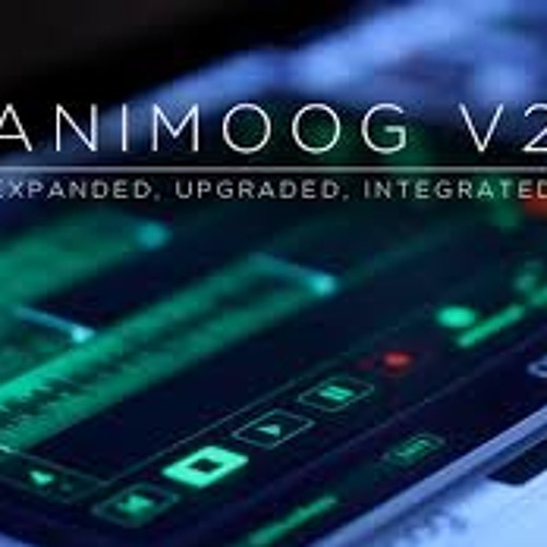 Animoog Music Users