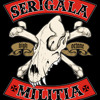 Seringai - Serigala Militia