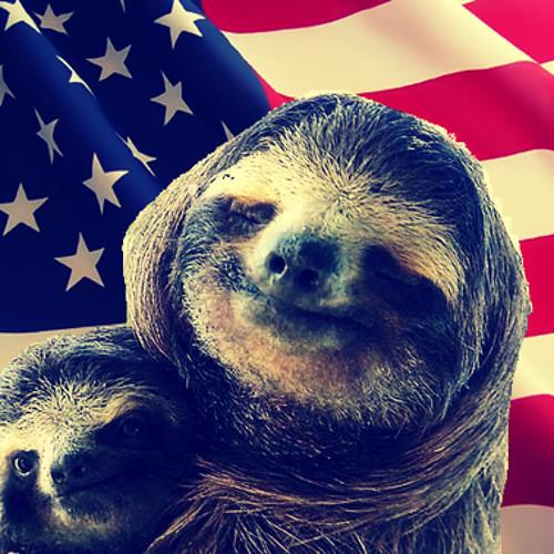 200 sloths