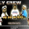 Fly Crew- Brown Eyed Girl