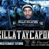 WestCoast Stone - KILLA TAY  FEAT MAC REAL - THE MESSAGE - PRODUCED BY WESTCOAST STONE