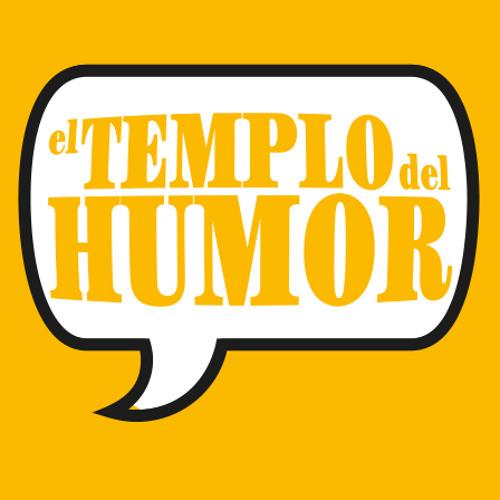 Monólogo Benéfico Templo del Humor
