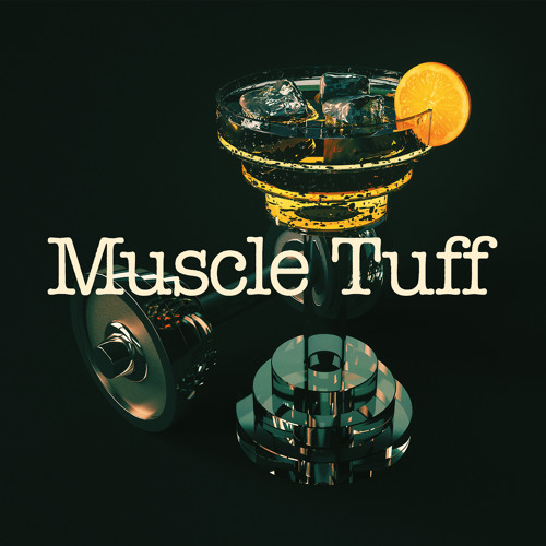 Various Artists  - Muscle Tuff LP :: The Gym Records 2013