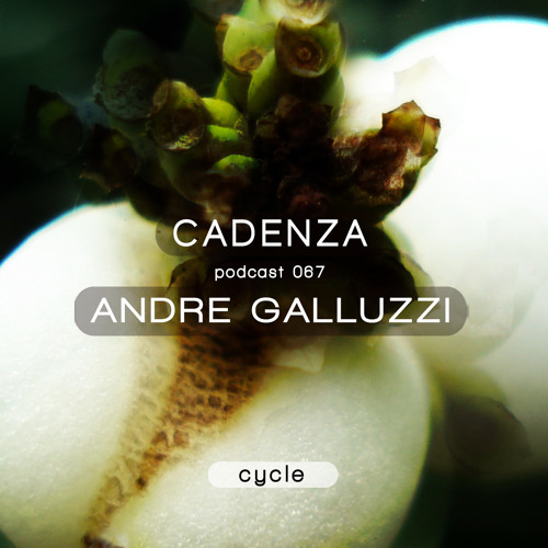 Cadenza Podcast | 068 - André Galluzzi (Cycle)