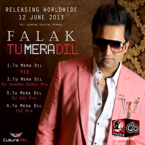 Falak - Tu Mera Dil [www.pmm.net.pk]