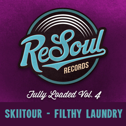 SkiiTour - Filthy Laundry