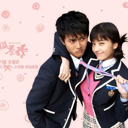 Eung Geub Shil - Izi - (Delightful Girl Chun Hyang OST) - Half