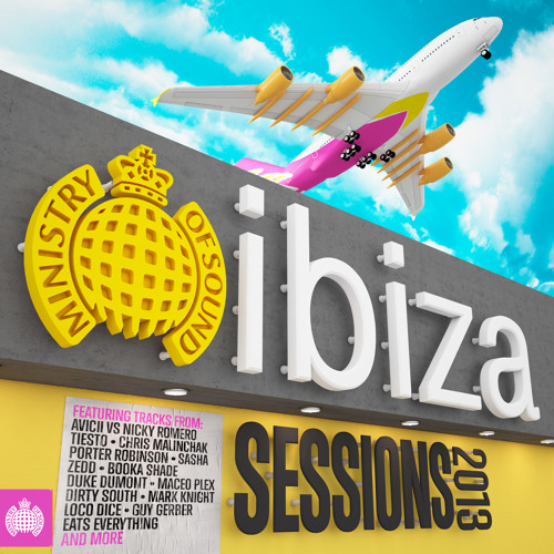 Ibiza Sessions 2013 Minimix (Out Now)