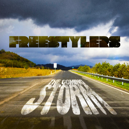 02. The Freestylers featuring Irwin Sparkes - Yours To Waste
