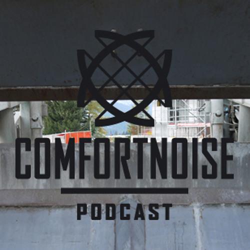 comfortnoise podcast 041-0613 (www.comfortnoise.com) w/ rumory & new.com / greg