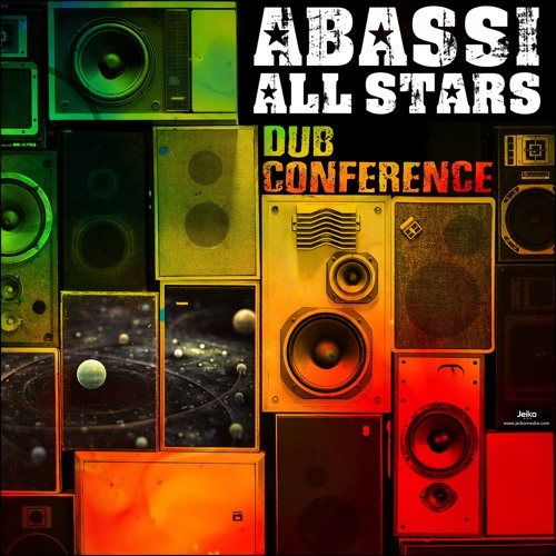 Abassi All Stars - Dub Conference Album Teaser Mix