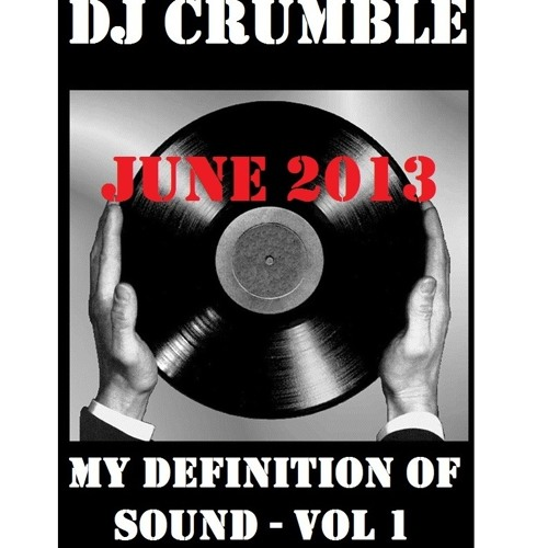 CRUMBLE - JUNE2013MIX.mp3