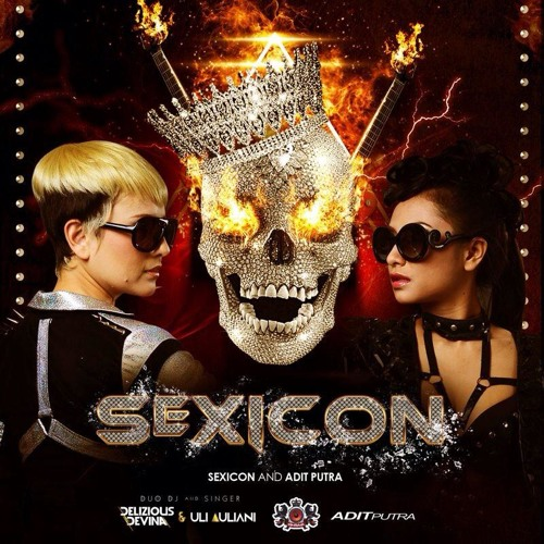 SeXIcon (Uli Auliani & Delizious Devina) & Adit Putra - Sex Icon [Radio Edit]