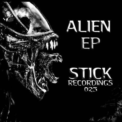 """Alberto Ruiz - Alien (Miguel Bastida, Salero """"Invasion"""" Remix)"""