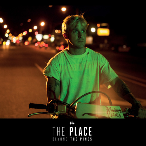 Effet G Remix -2.00- Mike patton - Snow angel // The place beyond the pines