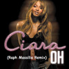 Ciara - Oh (Raph Massilia Mix)  [FREE DOWNLOAD]
