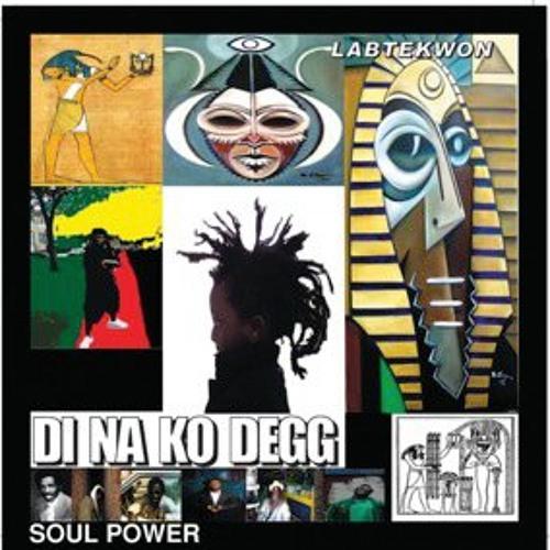 Beautiful Black Mindz from the album Di Na Ko Degg 2008