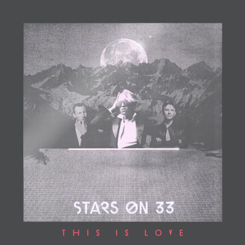 Stars On 33 - Movin' On (Single Edit)
