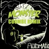 The Automatic - Monster  (Coombe Remix)
