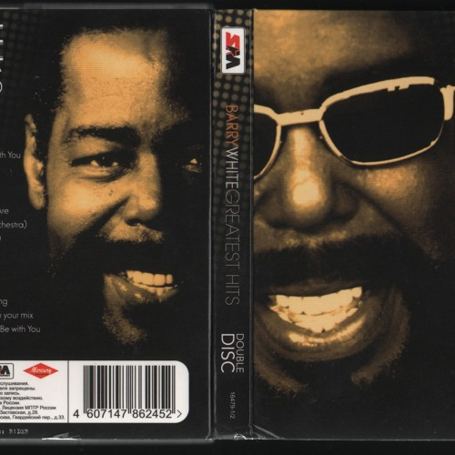 16. Barry White  Playing Your Game, Baby