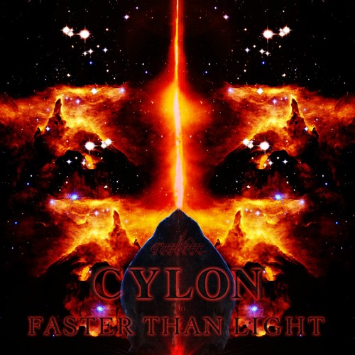 Phase Shift :: out now on Grasshopper Records (CYLON 2nd EP / Faster Than Light)