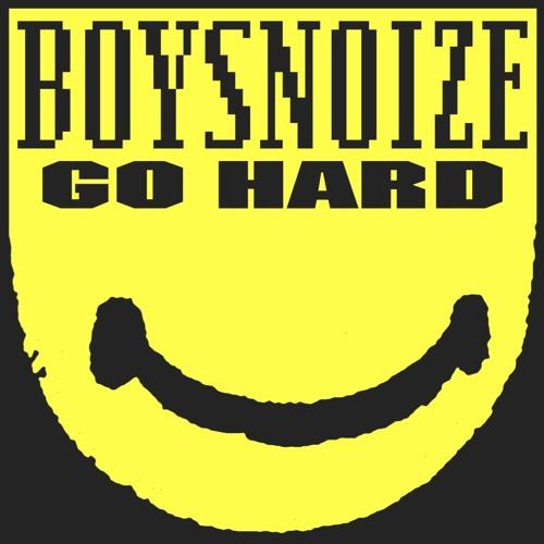"Boys Noize ""Inhale/Exhale"""