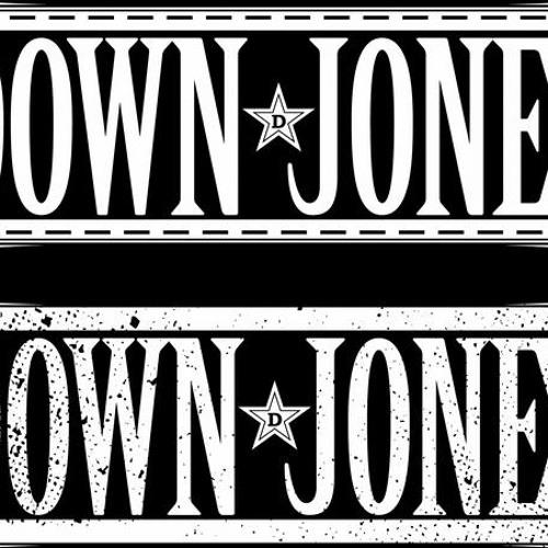 Wizardly _down jones edit