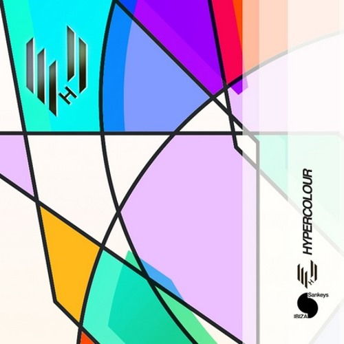 Alex Jones - Hypercolour Season Preview // House & Techno