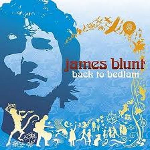 James blunt-cry