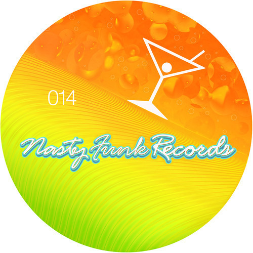 DEKONTROL -  Reaching For You (Original Mix) [NastyFunk Records]