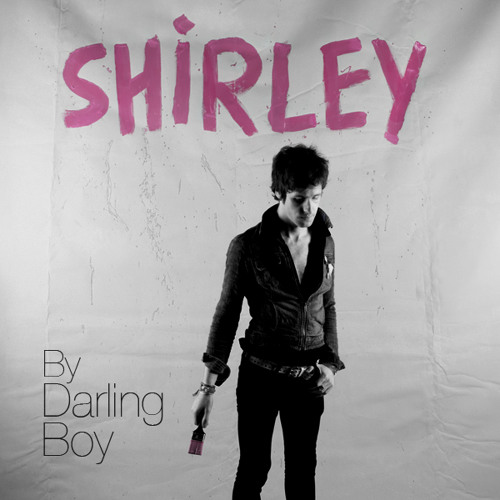 Shirley (feat. Holly Partridge)