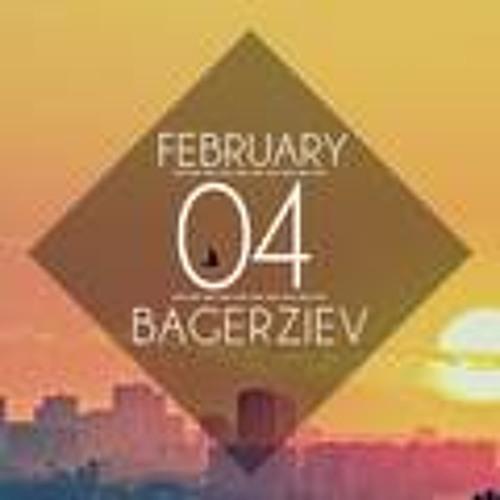 Sandbox music with Bagerziev RE-UP 04.02.2013