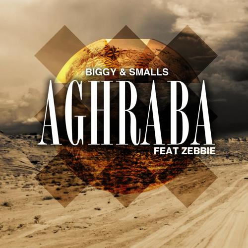 Aghraba ft. Zebbie [Free Download]