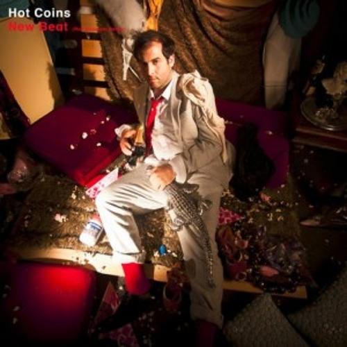 Hot Coins - Freestyle lover (Iron Curtis Remix) - Sonar Kollektiv