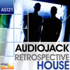 Audiojack: Retrospective House [Loopmasters sample pack showcase]