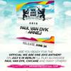 Paul van Dyk & Arnej - We Are One 2013 Anthem Preview