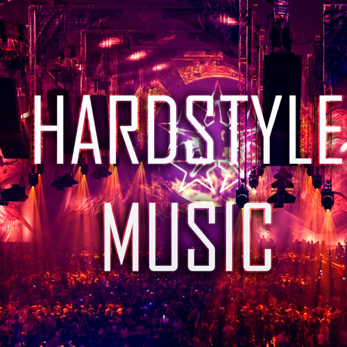 Hardstyle Live Set Mix 6