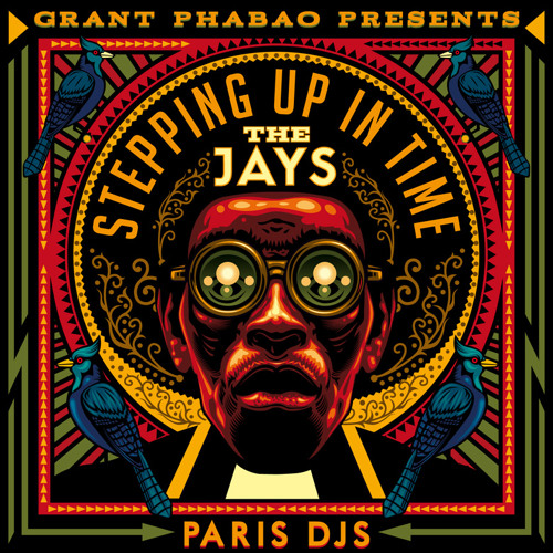 Grant Phabao & The Jays - The Going Is Tough