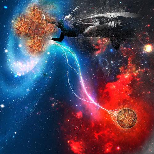 Bassbinvisual - The Space Traveler Set Vol3