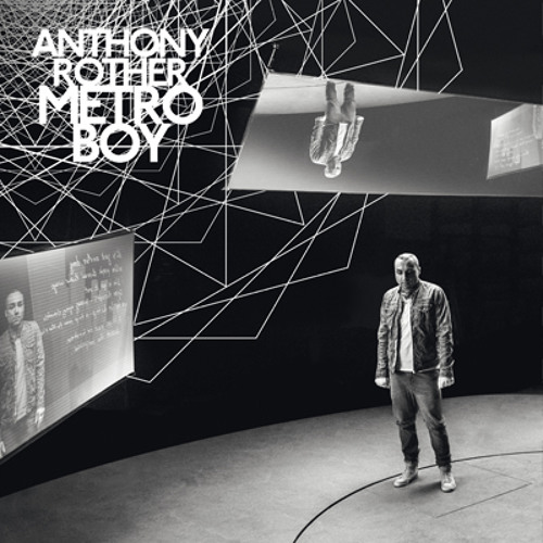 Anthony Rother - Metro Boy