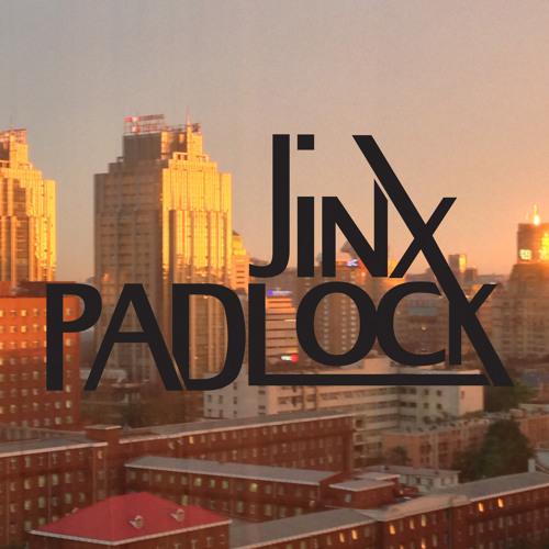 JINXPADLOCK - Timezoned