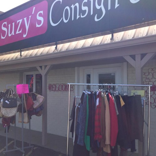 All-American Worker #23: The Consignment Shop