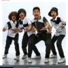 Coboy Junior ♪Melompat Lebih Tinggi
