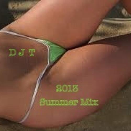 DJ T 2013 Summer Dance Mix