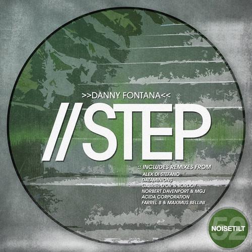 Danny Fontana - STEP (Farrel 8 & Maximus Bellini Remix)[NoiseTilt Records]
