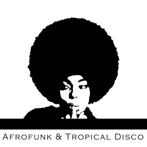 Afrofunk Tropical Disco
