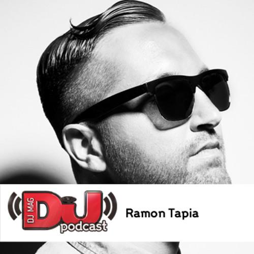 DJ Weekly Podcast: Ramon Tapia