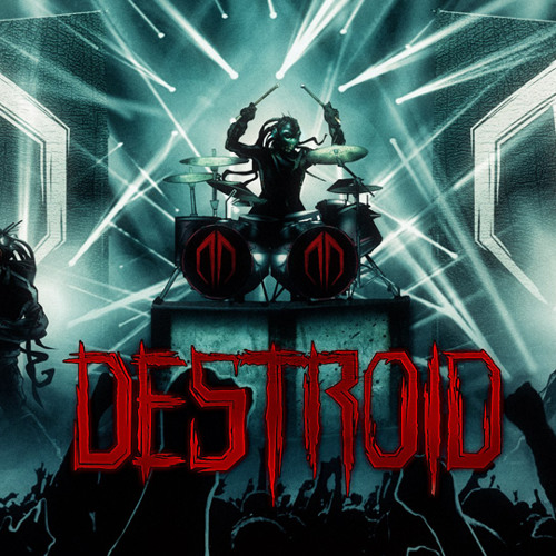 Destroid - Raise Your Fist (The Fighter Sausages Mix)