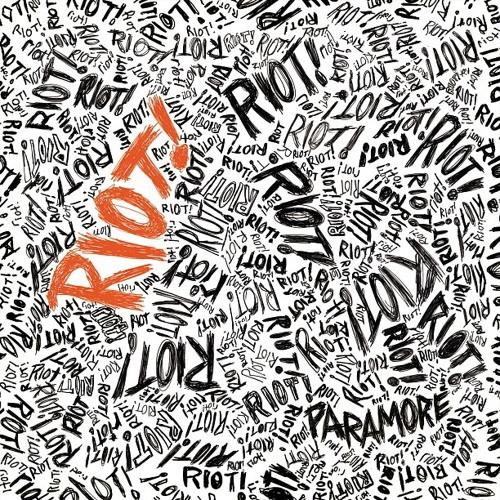 Paramore - Riot Full Album